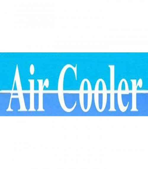 Ail cooler