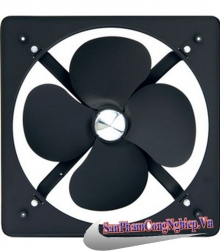 Square Ventilation Fan Superlite Max SRV-60